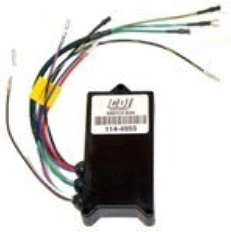 CDI Electronics  Mercury, Chrysler, Force, Mariner Switch Box  1144953 by CDI Electronics