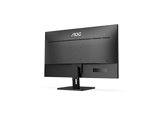 AOC Q32E2N – 32 Zoll QHD Monitor (2560×1440, 75 Hz, HDMI, DisplayPort) schwarz - 7