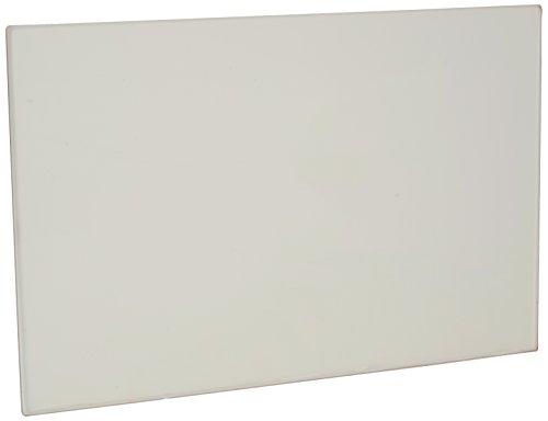 Nordica g310225b 310x 225mm Rosa Ersatz HD Herd Glas–klar