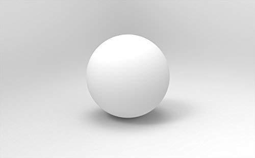 Ullrich-Sport Ball Soccer für Kickertisch | Ball für Tischkicker | Kicker Ball von Ullrich | Für alle Spieltechniken