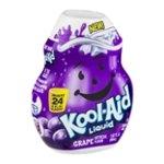 Kool-Aid Grape Liquid Drink Mix, 1.62 fl oz(Case of 2)