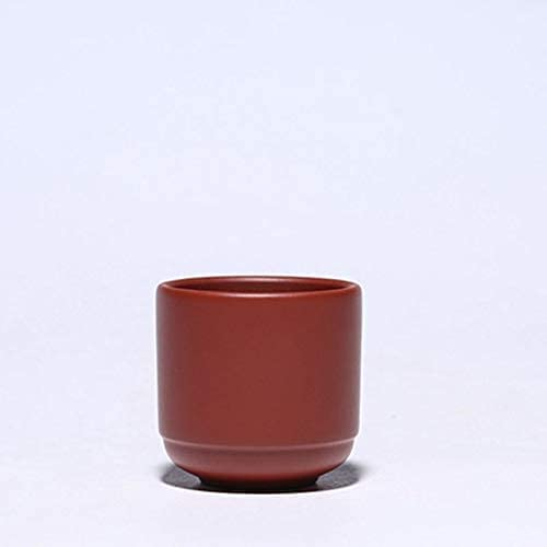 HUAXUE Teapot Manufacturer direct delivery Japanese, Small T Hand-Cup Purple Ranking TOP7 Clay