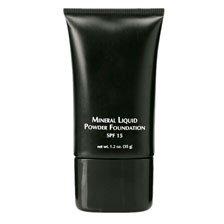 Mineral Liquid Powder Foundation ~Vanilla Cream~ 1 fl oz
