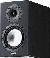 Canton GLE 426 - Lautsprecher - 70 Watt - zweiweg - Schwarze Esche
