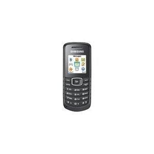 Handy ohne Vertrag - Ohne Simlock - SAMSUNG GT-E1080i GEBRAUCHT!
