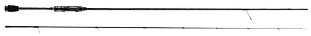 情報インディカ消毒剤アブガルシア(Abu Garcia) ロックフィッシュ ロッド スピニング ソルティースタイル Kurodai STKS-832ML-KR