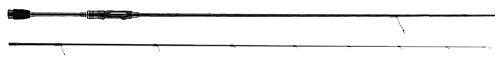 アブガルシア(Abu Garcia) クロダイ ロッド スピニング ソルティースタイル Kurodai STKS-782L-KR クロダイ 2ピース チニング