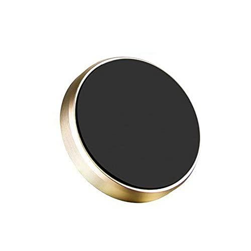 USNASLM Soporte magnético para salpicadero de coche, para iPhone Samsung GPS