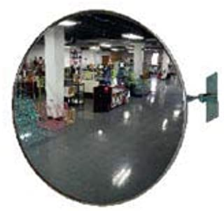 Security Mirror With Swivel Mount - 18
