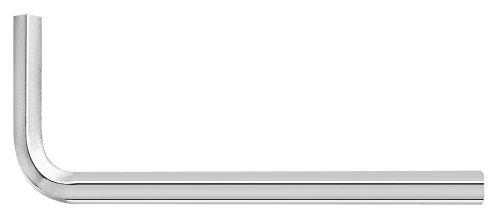 MATADOR clés mâles coudées pour vis 6 pans courte, 19 mm, 0440 0190