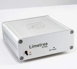 Great Price! Limetree Bridge Audio Streamer