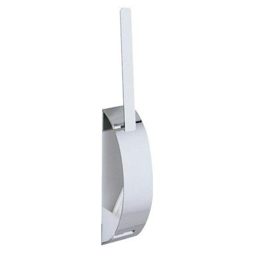 Keuco Alea toiletborstel met handvat 00764014000