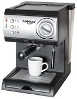 Habitex 1450Y62 - Cafetera Expresso Cc6200 Habitex: Amazon.es: Hogar