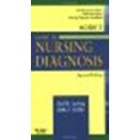 Mosbys Guide to Nursing Diagnosis - 2nd Edition