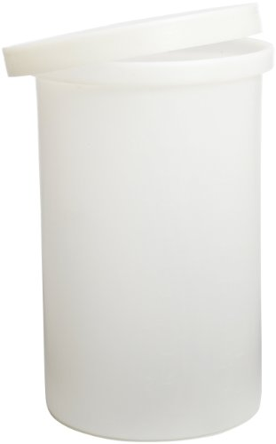 Great Deal! Zodiac 9-846 10-Gallon Chemical Tank with Lid Replacement for Zodiac Jandy Watermatic Di...