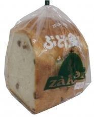ザクセン 天然酵母・ぶどう食パン 1斤 ×4セット