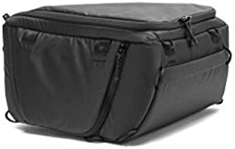 Peak Design BCC-M-BK-1 Black Camera Case and Case - Camera Cases and Covers (Universal Case, Black)