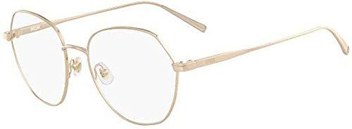 MCM Damen Mcm2114 Sonnenbrille, Gold, Standard
