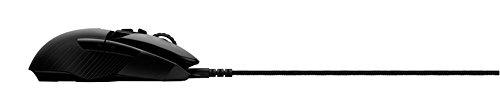 Logitech G903 - Ratón inalámbrico para Gaming con Sistema de Carga inalámbrica POWERPLAY Compatible con Lightspeed - Paquete Alemán