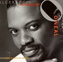 Love Makes No Sense by Alexander ONeal (1993-10-20)