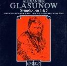 Glasunow: Symphonies 1 & 5 (1984-07-28)
