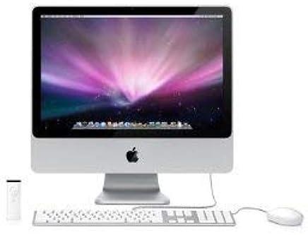 B-Grade Apple iMac 20' 2.4GHz Core 2 Duo 4GB Ram 250GB...