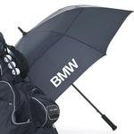 "Genuine BMW Golf Umbrella - 62"" Diameter"