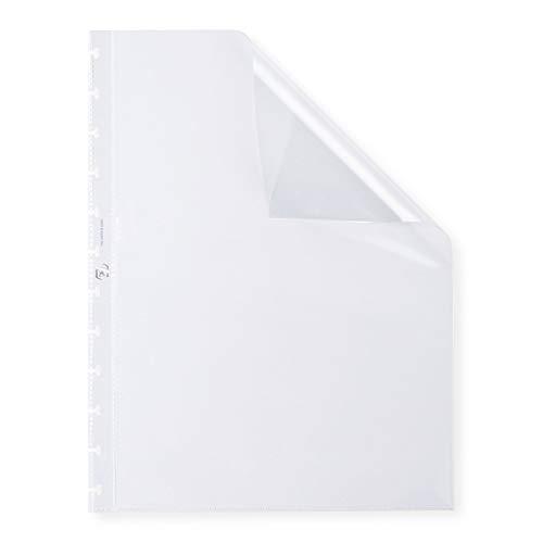 Ersatzhüllen Vario-Zipp A4 Ringbücher 10 Stück