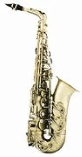 Buffet Crampon 400 Series Alto Saxophone (Brass Matte Finish)