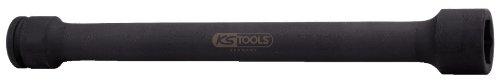 KS Tools 515.1192 - Douille extra longue à chocs, 30 mm - L.400 mm - En Chrome-Molybdène très résitante