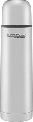 THERMOS ThermoCafé Petaca en Acero Inoxidable (500 ml)