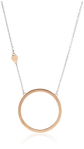 Tommy Hilfiger Jewelry Mujer acero inoxidable Collar con colgante 2700991