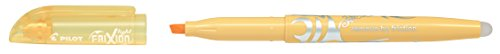Pilot Frixion Light Markeerstift Single Pastel Orange