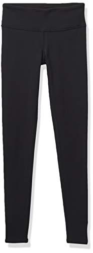 Alo Yoga Damen Airbrush Leggings - Schwarz - XX-Small