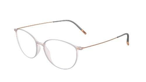Silhouette Gafas de Vista URBAN NEO FULLRIM 1580 Crystal Grey 50/16/0 mujer