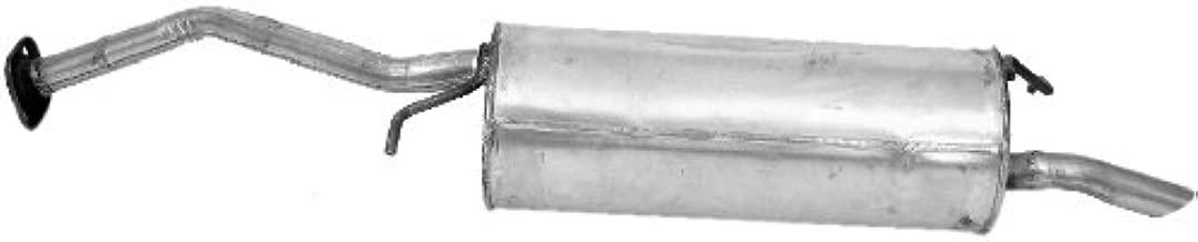 Walker 54560 Quiet-Flow Stainless Steel Muffler Assembly