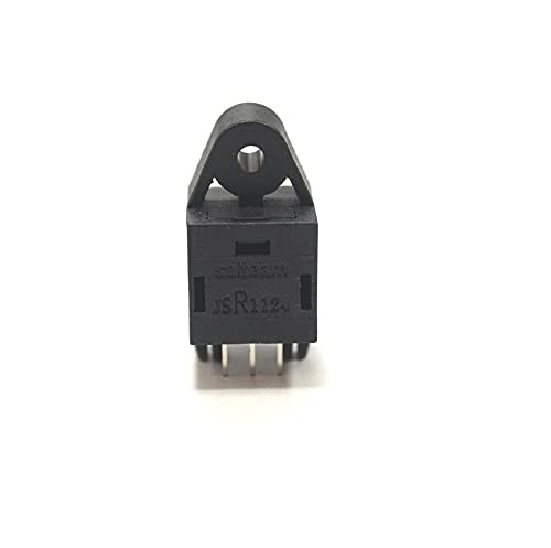 Ingresso digitale ottico Optical Digital Input IC JSR1124 JSR1124-00A For Sony Audio Systems HBD-E190 HBD-N590 HBD-N990W HCD-GT3D HT-CT770 STR-DA2800ES STR-DH540 STR-DN1030 STR-DN1040 660096301