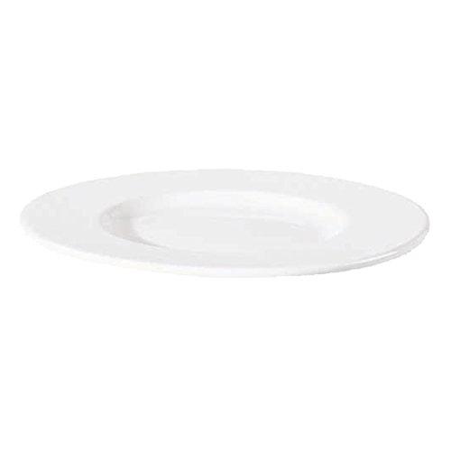 ASA selection GRANDE assiette à dessert 22cm blanc