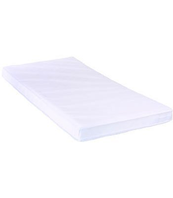 Thick Travel Cot Mattress, fits Mothercare/ Argos /MAMAS & PAPAS etc, 95 x 65 x7.5cm By Startextile