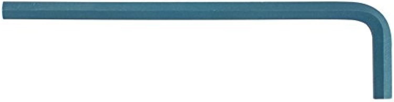Bondhus 13912 1 10,2 cm Hex Spitze Spitze Spitze Schlüssel Innensechskantschlüssel mit Proguard Finish, lange Arm B010Q4D0CO | Die Qualität Und Die Verbraucher Zunächst  cbe7d3