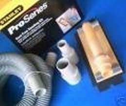 Stanley 26-031 Dust Free Drywall Sanding Kit w/Hose & Adapters