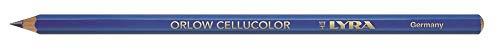 LYRA Verre Stylo Orlov celluc OCTOCOLOR 2940 – Orlov celluc OCTOCOLOR pour Stylo Universel, Pack DE 12 Stà ¼ CK