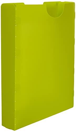 Pagna Pagna 21005-17 Schulheftbox A4, lindgrün Bild