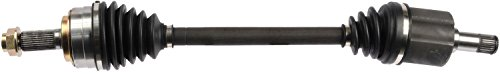 Cardone Select 66-4258 New Constant Velocity Drive Axle