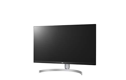 LG 27UK850-W 68,58 cm (27 Zoll) UHD 4K IPS Monitor (AMD Radeon FreeSync, HDR10, 99%sRGB), weiß - 5