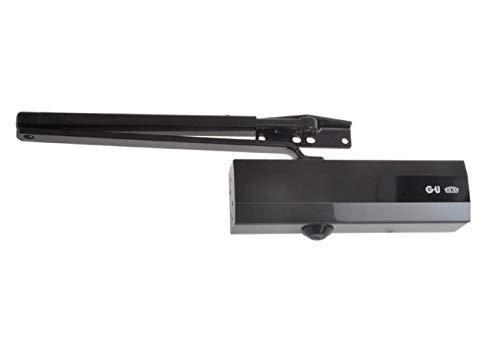 Türschließer G-U BKS OTS 430 mit Scherenarm (braun)