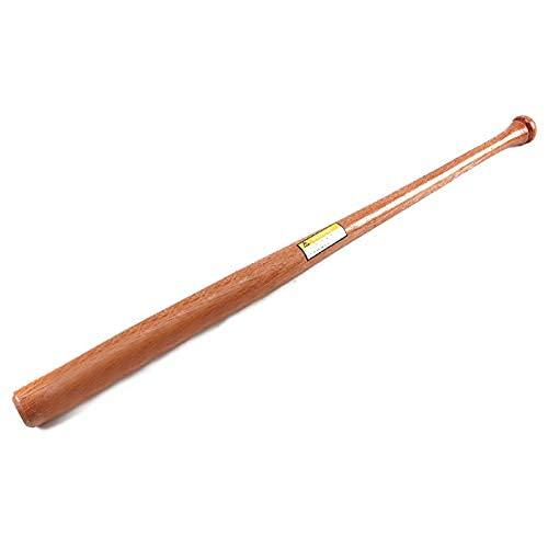 Trintion Baseballschläger Baseball Schläger aus Holz 32 Zoll sportgerät Zahnfee 84 cm lang ideal zum Baseball Spielen