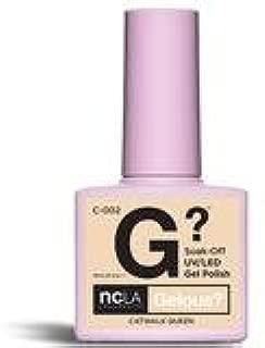 NCLA Gelous - Catwalk Queen - Eggshell Cream