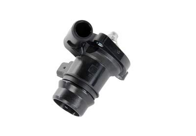 ACDelco GM Original Equipment 131-180 217 Degrees Engine Coolant Thermostat with Water Inlet