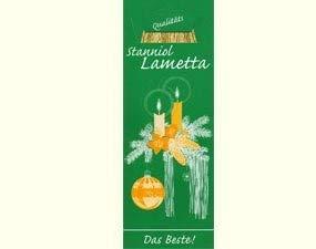 Ostprodukte-Versand.de Lametta Gold - Ossi Artikel - für Ostalgiker - DDR Produkte